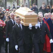 Obsèques de Jean-Louis Foulquier : Souchon, Voulzy et Lavilliers en deuil...