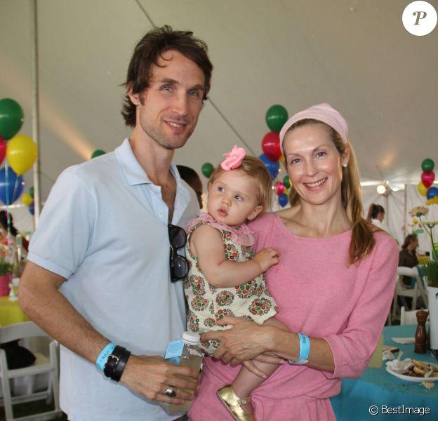 Depuis leur divorce en 2009 Kelly Rutherford et Daniel Giersche mènent une lutte acharnée pour la garde de leurs enfants Hermes et Helena.