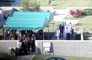 Paul Walker, les obsèques: Famille et amis réunis pour l'ultime et vibrant adieu