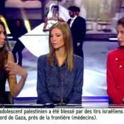 PureZapping : Des Miss France, Titoff 'bousculé', Rohff pose avec Céline Dion !