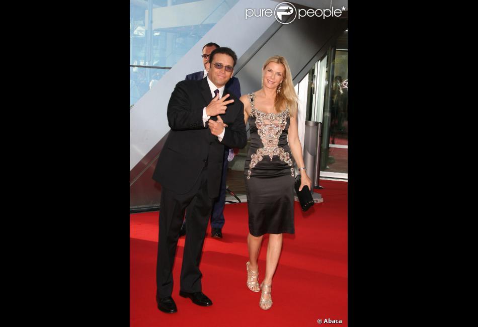 Katherine Kelly Lang et son mari