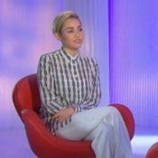 Miley Cyrus parle de son ex, Liam Hemsworth : ''J'avais peur d'être seule''