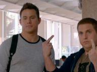 22 Jump Street : La bande-annonce non censurée, avec Channing Tatum