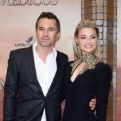 Olivier Martinez : Le mari de Halle Berry est un papa fringant et serein !