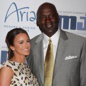Michael Jordan et Yvette Prieto : Des jumelles pour les futurs parents !