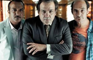 Les 3 Frères, le retour : Un teaser avec les Inconnus, au bord de l'embrouille