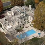 Nicole Kidman et Keith Urban, Taylor Swift, Faith Hill: Propriétaires de palais!