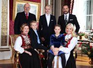 Princesse Mette-Marit : Un Noël en famille plein d'amour après les rumeurs...