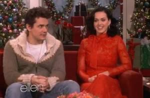 Katy Perry et John Mayer : Couple rayonnant et complice, ils débordent d'amour