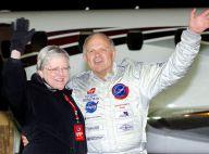 Steve Fossett : son décès bientôt officialisé à la demande de sa femme ?