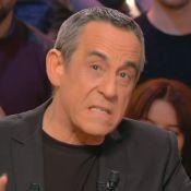 Thierry Ardisson sur l'ex-directeur de France 2 : ''Je l'aurais mis à la porte''
