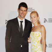 Djokovic et Jelena, Piqué et Shakira... Les sportifs amoureux en 2013