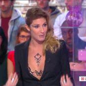 Caroline Ithurbide, seins nus : La température monte dans Le Grand 8...