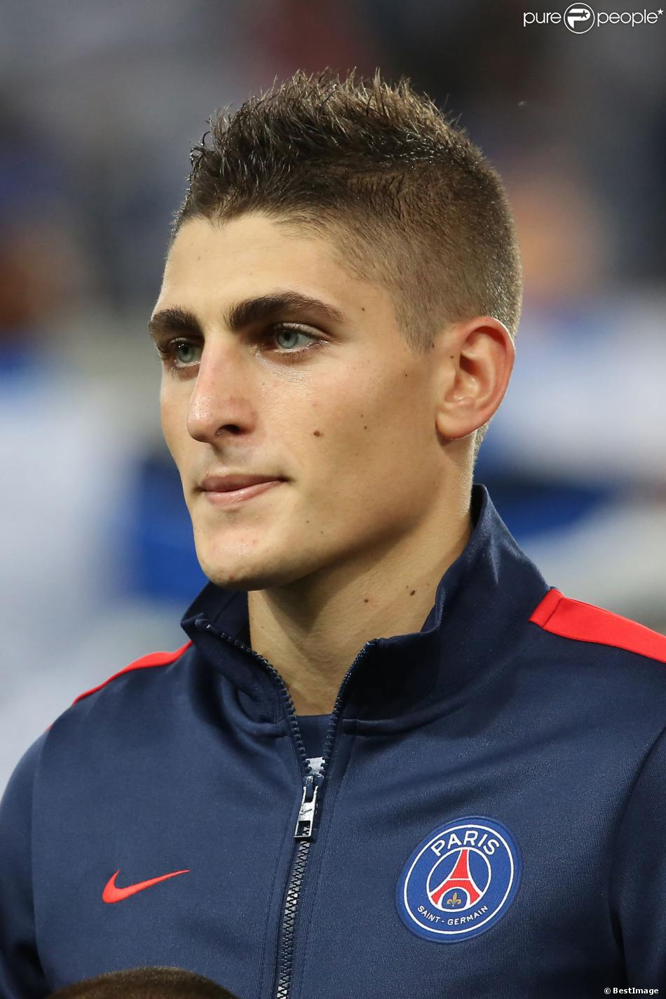 Marco Verratti Fotos Images Details Uk