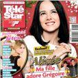 Télé-Star - édition du lundi 23 décembre 2013