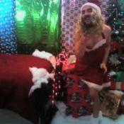 Mariah Carey : Quand un fan barbu parodie son tube de Noël, c'est poilant !