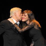 Guy Bedos : Ému en famille pour ses adieux à la scène