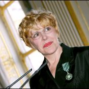 Sylvie Joly : L'humoriste a perdu sa maman, Françoise