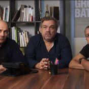 Les Inconnus : Norman, Palmashow, les 3 frères s'incrustent chez les jeunes !