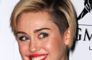 Miley Cyrus : Aguicheuse avec Kellan Lutz, elle drague à tout-va