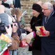 Lors de la Fête du roi le 15 novembre 2013, la reine Paola de Belgique étrennait sa nouvelle coupe garçonne ultracourte. Une surprise qu'elle a conservée sous son chapeau pendant le Te Deum en la cathédrale des Saints Michel-et-Gudule...