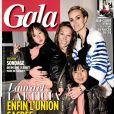 """""""Gala"""" du 1er janvier 2014."""