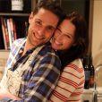 Rachel Nichols et Michael Kershaw.