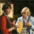 """Kathryn Joosten et Lily Tomlin dans """"Desperate Housewives"""", en 2008."""