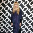 """Rachel Zoe au vernissage de l'exposition """"Journey of a Dress"""" consacrée à la créatrice Diane Von Furstenberg, à Los Angeles le 10 janvier 2014."""