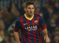 Lionel Messi : La star du Barça bientôt au cinéma et de retour après sa blessure