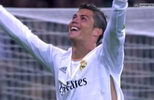 Cristiano Ronaldo, Ballon d'Or 2014 : Ses plus beaux exploits de la saison