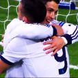 Les buts de Cristiano Ronaldo lors de la saison 2012/2013