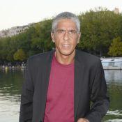 Samy Naceri et son ex : En garde à vue ''pour violences réciproques''