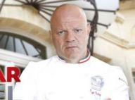Philippe Etchebest, l'hôtelier en colère récidive : ''Ils ont voulu me piéger''