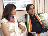 Shashi Tharoor : Son épouse retrouvée morte après l'avoir accusé d'adultère...