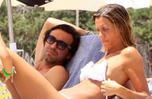 Andrea Pirlo et Deborah : Le couple se sépare après 12 ans de mariage