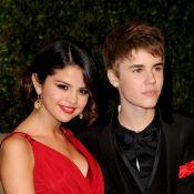 Justin Bieber : Sauvé par Selena Gomez, il va de mal en pis(se)