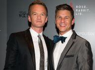 Neil Patrick Harris et son chéri : Week-end de ''débauche'' à Las Vegas