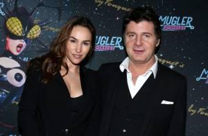 Vanessa Demouy et Philippe Lellouche : Les amoureux complices se racontent