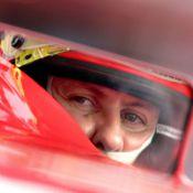 Michael Schumacher: 'Un battant qui n'abandonnera pas' malgré un état inquiétant