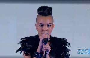 Nouvelle Star 2014 : Sirine stressée et éliminée, Yseult divine et en larmes !