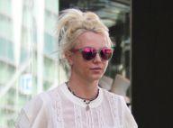 Britney Spears, secrètement fiancée ? Une mystérieuse bague sème le doute...