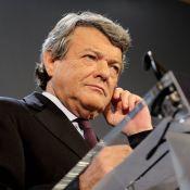 Jean-Louis Borloo : Hospitalisé et contraint au repos ''quelques semaines''
