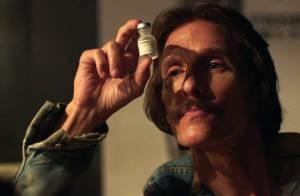Matthew McConaughey pour Dallas Buyers Club : ''Le mec voulait changer de vie''