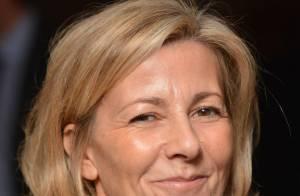 Claire Chazal, agressée : Son harceleur condamné à de la prison avec suris