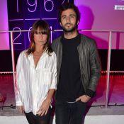 Axelle Laffont et Cyril Paglino : Amoureux et inséparables depuis plus d'un an !