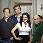 Jerry Seinfeld : Le casting de sa série culte réuni dans un projet ''énorme''