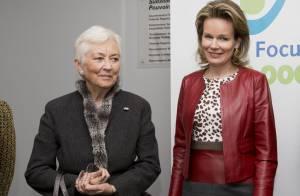 Mathilde et Paola de Belgique : Passage de témoin en douceur entre reines