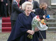 Beatrix des Pays-Bas : La princesse revient vivre à Drakensteyn, près de Friso