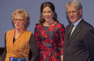 Mary de Danemark et Letizia d'Espagne : Deux styles pour une même cause